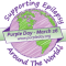 Purple Day is March 26th!
